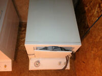 Washer and Dryer - Hotpoint