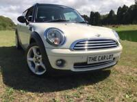 Mini Mini Clubman 1.6 ( Pepper ) 5d Cooper