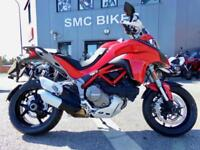 2016 Ducati Multistrada 1200S - FINANCE AVAILABLE