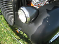 1938 Ford PU Head lights WANTED