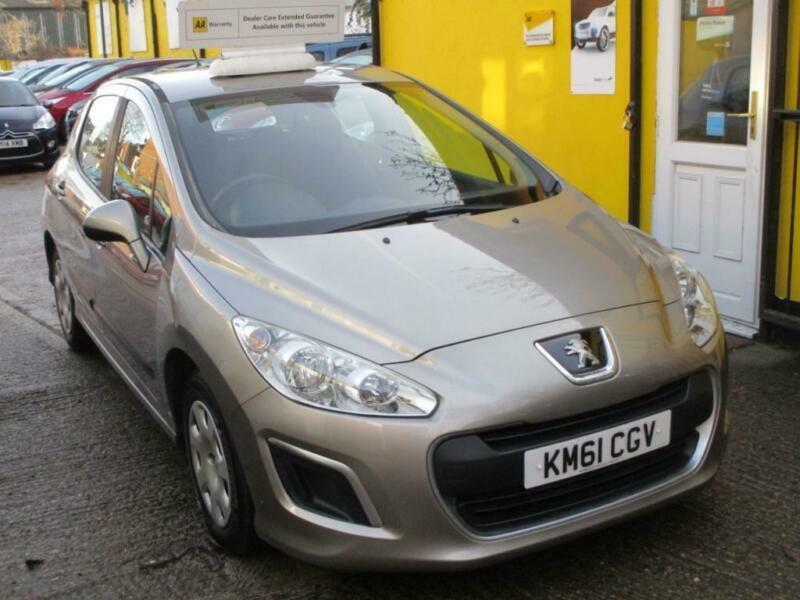 2011 Peugeot 308 1 6 e HDi 112 Access 5dr Bluetooth £30 Road Tax 5 door  Hatc      in Hounslow, London   Gumtree