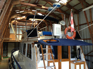 Boathouse for Sale