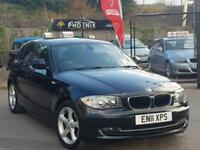 2011 (11) BMW 116D 2.0 SPORT STOP/START LCI LOW MILEAGE CHEAPEST ON THE NET
