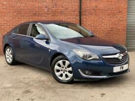image for 2014 Vauxhall Insignia 2.0 CDTi ecoFLEX SRi Nav (s/s) 5dr Hatchback Diesel Manua