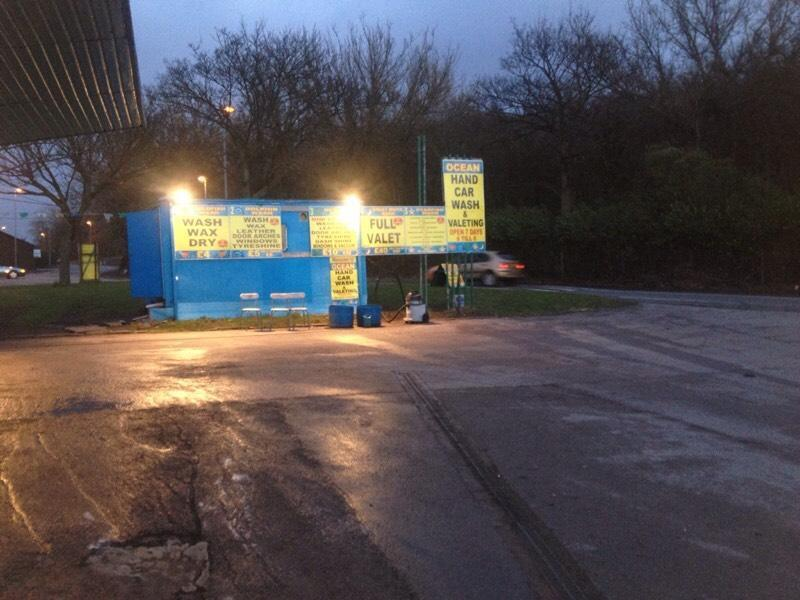 Car Wash For Rent Gumtree