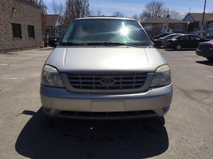 2005 FORD FREESTAR EXTRA PROPRE