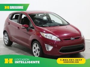 2011 Ford Fiesta SES A/C GR ELECT TOIT MAGS