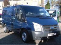 2008 FORD TRANSIT VAN SWB T280S 2.2 TDCI 110ps Diesel