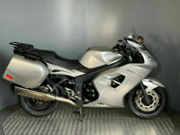 Triumph Sprint GT 1050 2013 with 16,831 miles - Very Good Condition