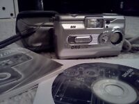 DXG Digital Camera $20.00 New Picture Cam 4x Digital zoom