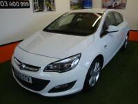 Vauxhall/Opel Astra 2.0i CDTI SRI AUTOMATIC