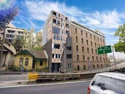 PYRMONT - INVESTORS DREAM Pyrmont Inner Sydney Preview