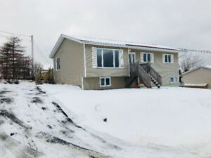 JUST LISTED!! 2-Apartment House in Holyrood (3 Bedroom Apart)