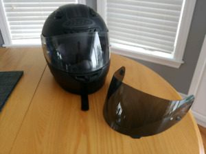 HJC CL17 Motorcycle Helmet