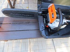Echo Chainsaw CS3450 Windsor Region Ontario image 3