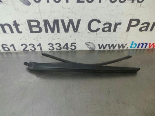 BMW F11 5 SERIES  Rear Wiper Arm 61627207042
