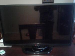 Smart TV LG 32 pouces