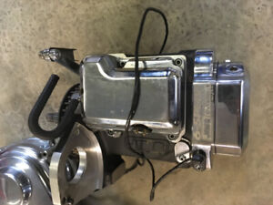 Jims 6- speed softail transmission