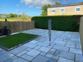 decking garden and house renovation jobs