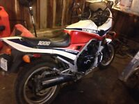 Interceptor 1000 cheep to ins ! Trade for lawn tractor