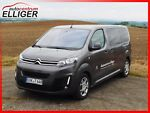 Citroën SpaceTourer L2 BlueHDi150 S&S Feel » NAVI KLIMA