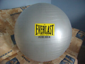 "Pilates ""Everlast for Her"" Ball"