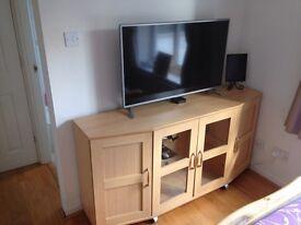 TV/Display cupboard