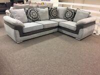 Reclaimed sofa