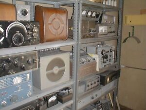Looking for Vacuum Tubes / Old Equipment / Vintage Harddrives