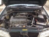 Nissan primera Sri SR20de (200sx engine)