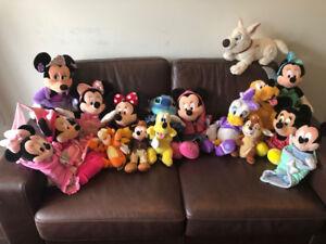 Toutou Disney