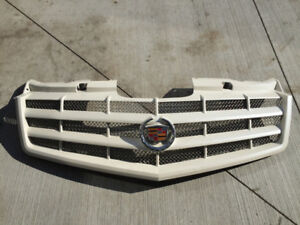 Cadillac SRX Sport OEM Factory Mesh Grille Grill with Emblem