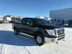 Nissan Titan Diesel Great Deals On New Or Used Cars And Trucks