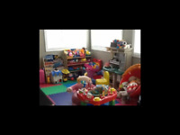 CHILDCARE GREAT RATES BRISTOL AND MAVIS AREA MISSISSAUGA
