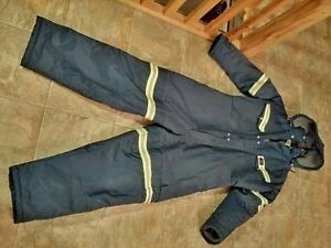 Helly Hanson winter coveralls almost new!