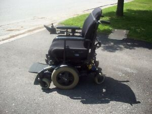 elictric  wheelchair