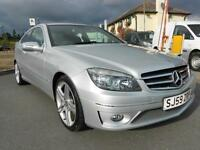 2009 Mercedes CLC 180 Kompressor Sport Automatic Coupe * Only 42K Miles *