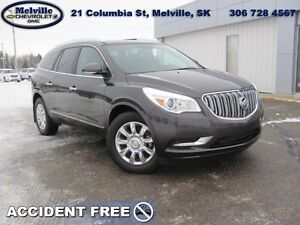 2014 Buick Enclave Leather   - Certified - Navigation - Leather