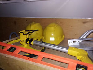 Carpentry Tools $5000 obo (over $10,000 to replace new). Strathcona County Edmonton Area image 7