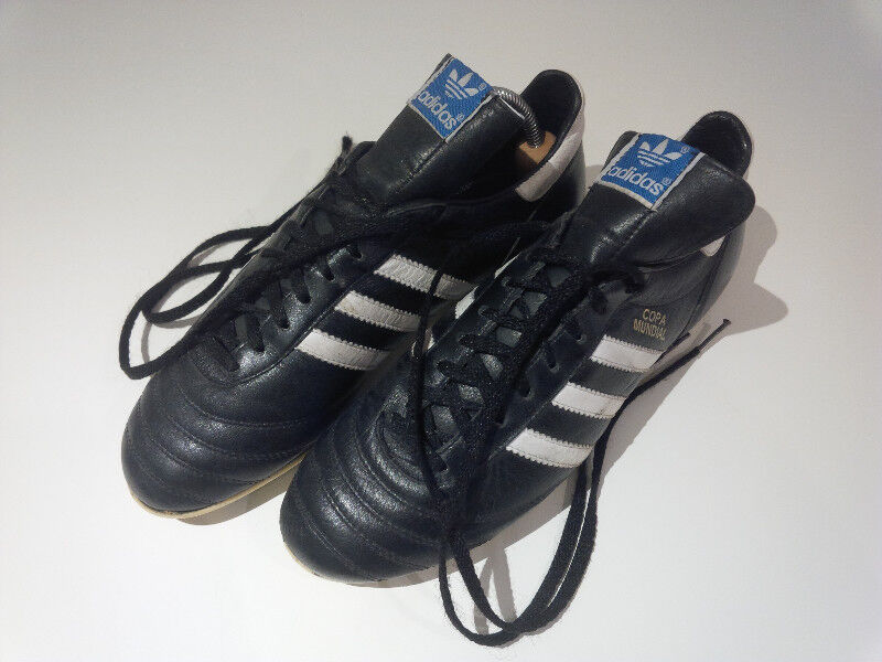 low priced 5c52e 1444a Adidas Copa Mundial Ltd Ed. 25th Anniversary US 8.5 - USED ...