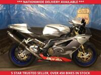 APRILIA RSV1000 RSV MILLE FACTORY R OHLINS SUSPENSION LONG MOT 2006 06