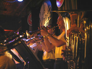 Trumpet lessons – Leçons de Trompette –Tous ages et tous niveaux West Island Greater Montréal image 2