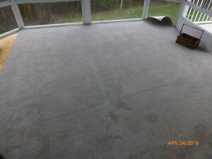 New, Never used, Large Carpet
