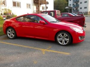 FOR SALE 2010 Hyundai Genesis Coupe 2.0L Turbo