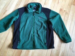 Men's Large The North Face Fleece Jacket