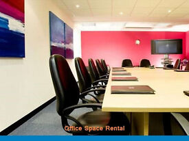 Fully Furnished - ( MARKET PLACE - CENTRAL READING -RG1) Office Space to Let in Reading