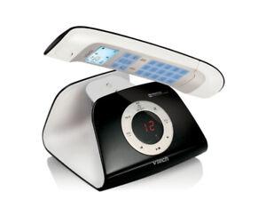 @#@new Cordless Phone telephone VTech DECT 6.0 Black