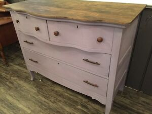 Charming Antique Dresser