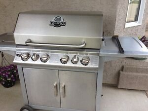 Bbq grille pro