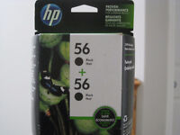 2 HP Ink Cartridges*Twin-Pack*